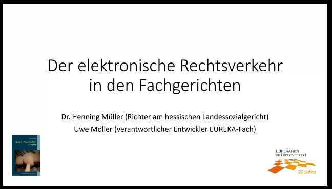 Bea Elektronischer Rechtsverkehr Und Kanzleisoftware In Thüringen